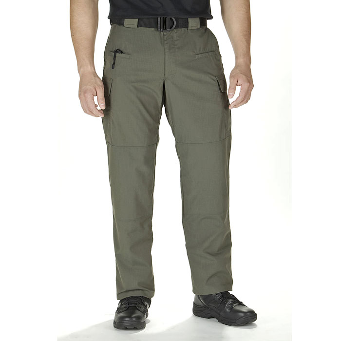 5.11 Stryke Pant Tactical Trousers - TDU Green