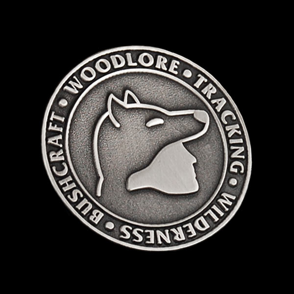 Woodlore Anniversary Badge (Click for full size)