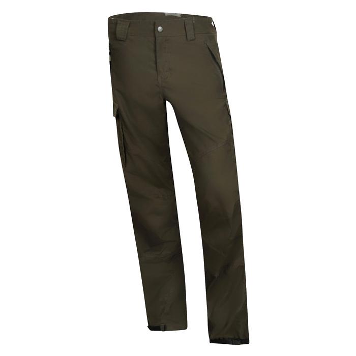 Bergans Venabu Women's Pants - Dark Olive