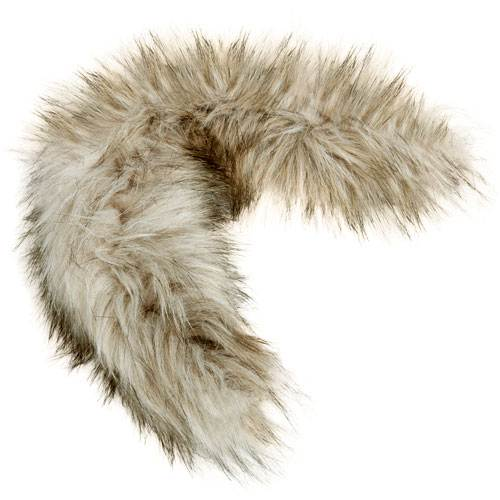 Bergans Fake Fur Attachment