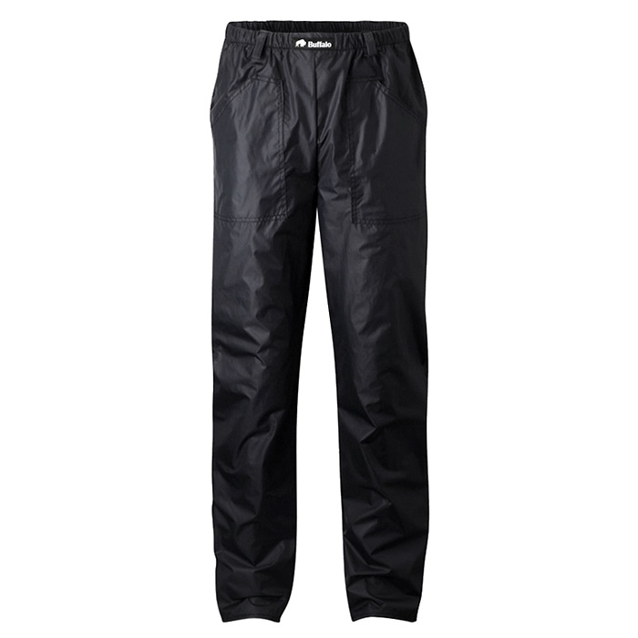 Buffalo Systems Teclite Trousers - Black