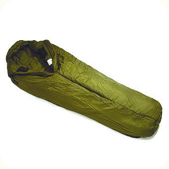 Woodlore Canada Jay Sleeping Bag