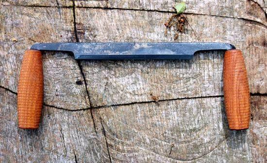 Drawknife - 14cm