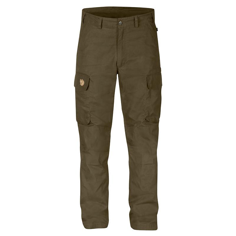 Fjallraven Brenner Pro Trousers - Dark Olive
