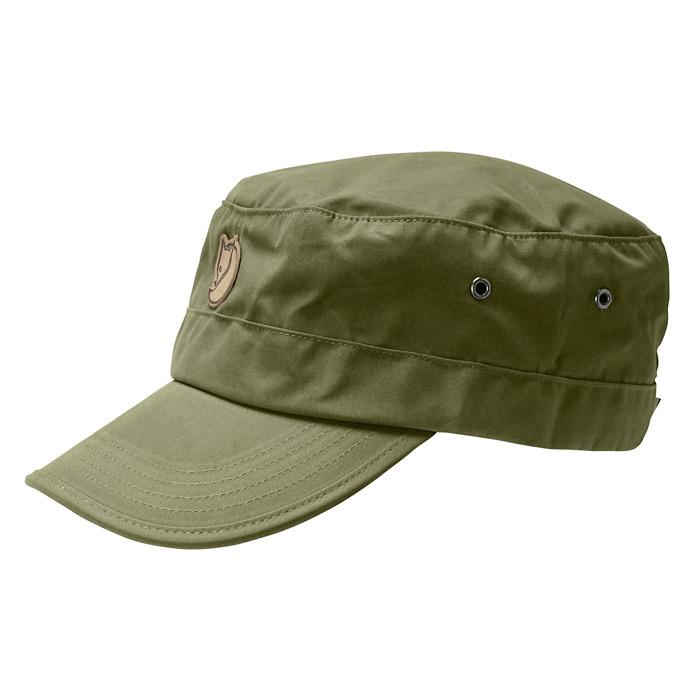Fjallraven G-1000 Cap - Green