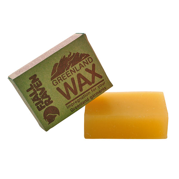 Fjallraven Greenland Wax - Pack of 2