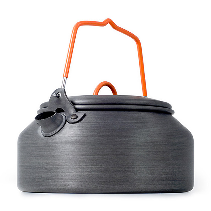 GSI Halulite Camping Kettle
