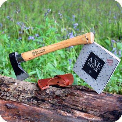 Gransfors Outdoor Axe