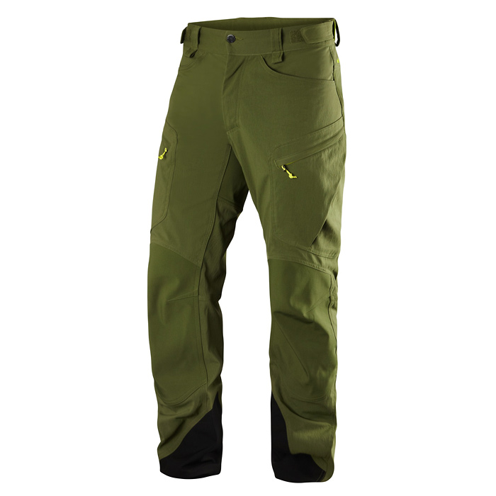 Haglofs Rugged II Mountain Pants - Juniper (Click for full size)