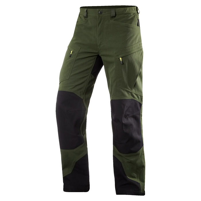 Haglofs Rugged Mountain Pants - Nori Green