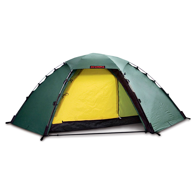 Hilleberg Staika Tent - Green (Click for full size)