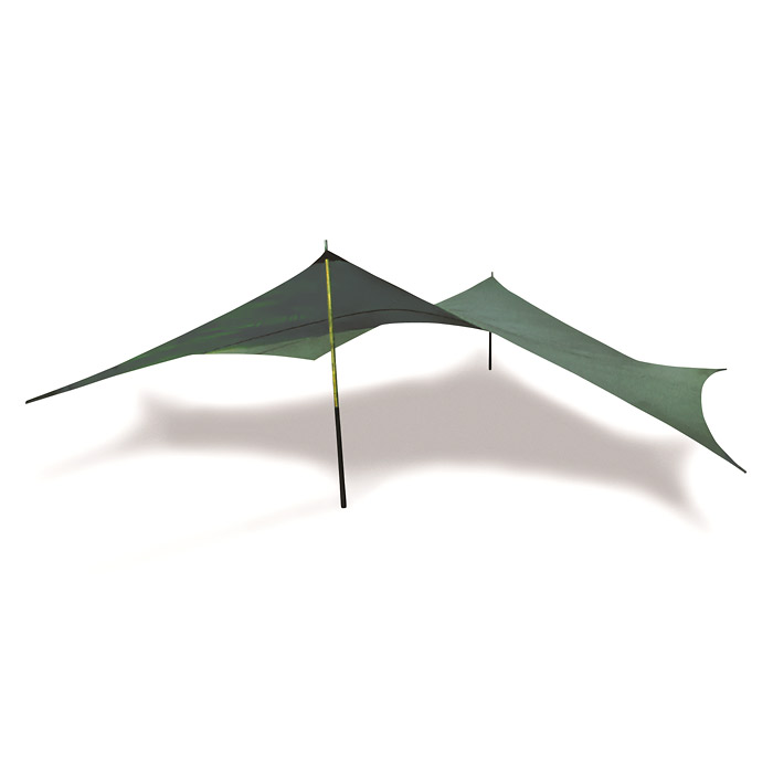Hilleberg Tarp 20 UL (Click for full size)