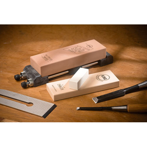 Japanese Stone Sharpening Kit
