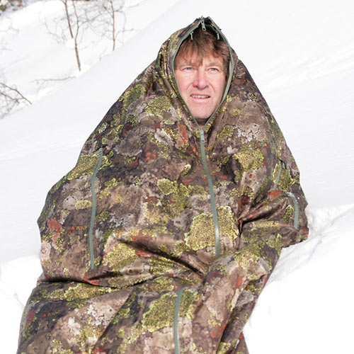 The Jervenbag Thermo Extreme (Click for full size)