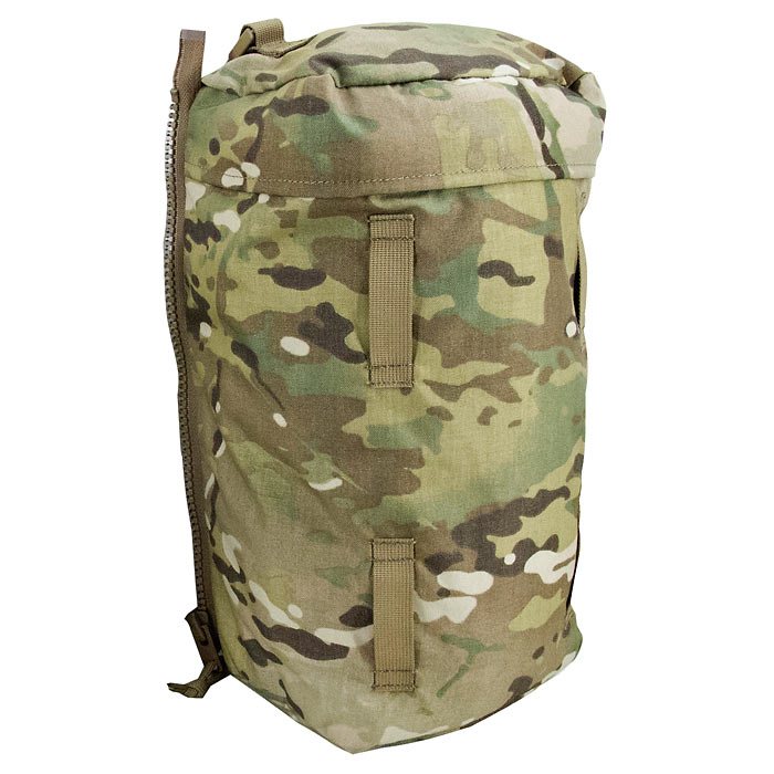 Karrimor SF Sabre Side Pockets - Multicam (Click for full size)