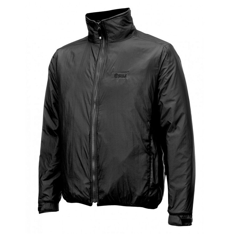 Keela Belay Pro Jacket - Black (Click for full size)