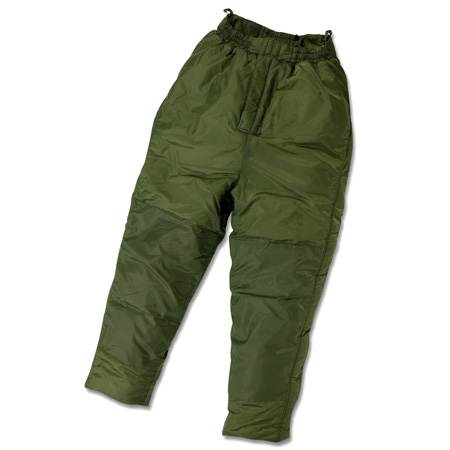 Nanok Reversible SF Pants