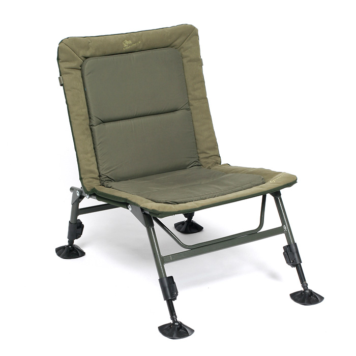 NASH Tackle Indulgence Nomad Ultra-Lite Chair (Click for full size)