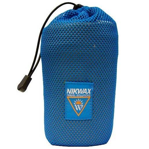 Nikwax Travel Towel - Trek Size
