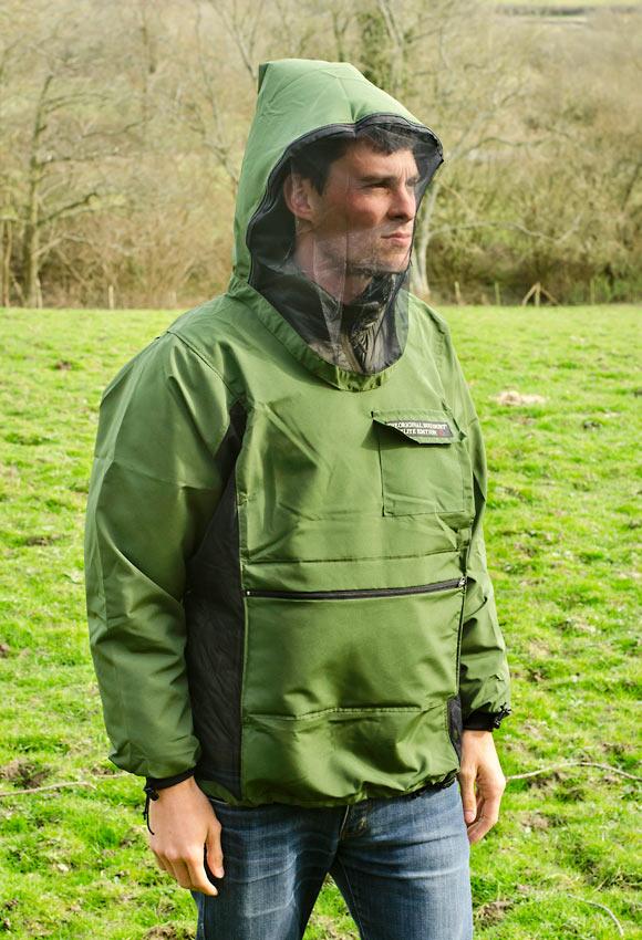 The Original Bug Shirt Microfibre Elite Edition Ivy Green