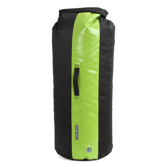 Ortlieb PS490 Dry Bag with Valve - 59 Litre