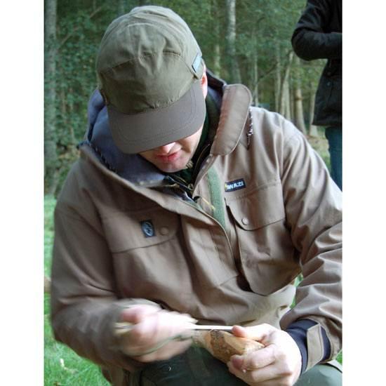 Seeland Keeper Peaked Hunting Cap