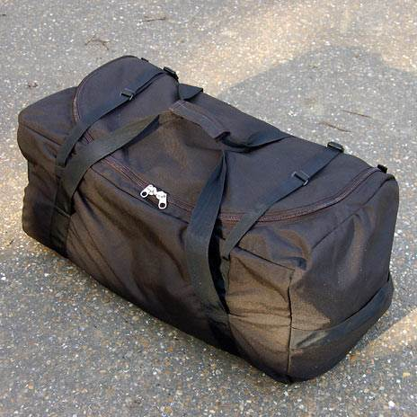 Scottish Mountain Gear Holdall - 120 litre (Click for full size)