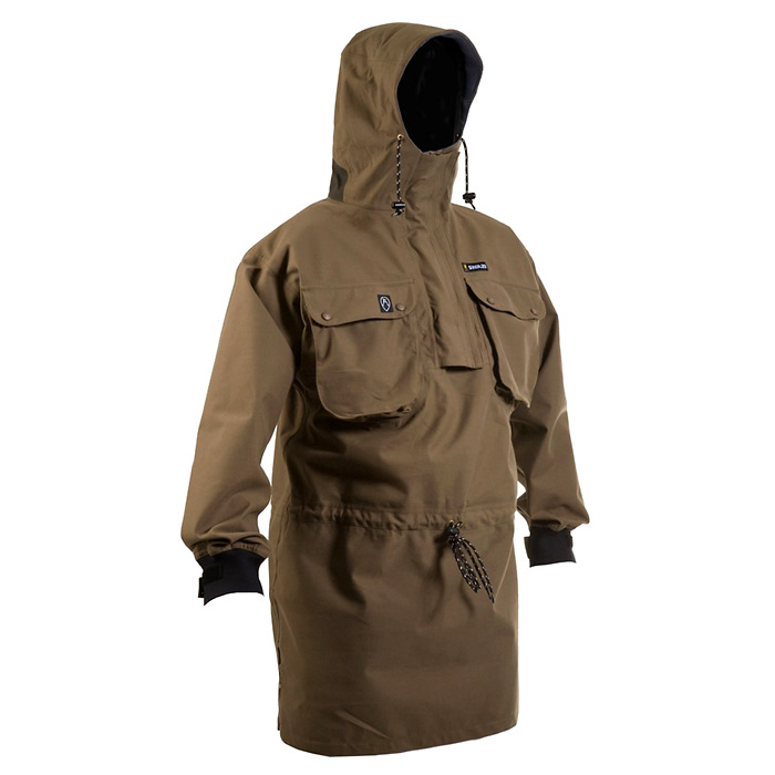 Swazi/Ray Mears AEGIS Tahr Anorak (Click for full size)