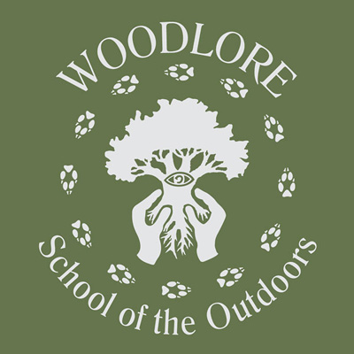 Woodlore 30th Anniversary T-Shirt - Retro Edition (Click for full size)