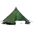 Bergans Lavvo 10/12 Man Tipi Tent (6042)
