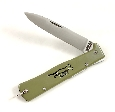 Mercator K55K Folding Pocket Knife - Reed Green