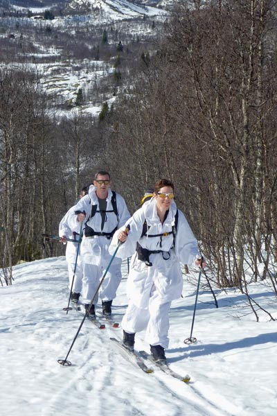 The Heroes of Telemark Expedition