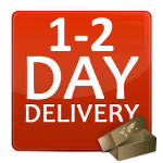 1-2 Day Delivery possible