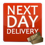 Next Day Delivery possible