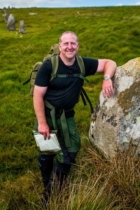 Keith Whitehead